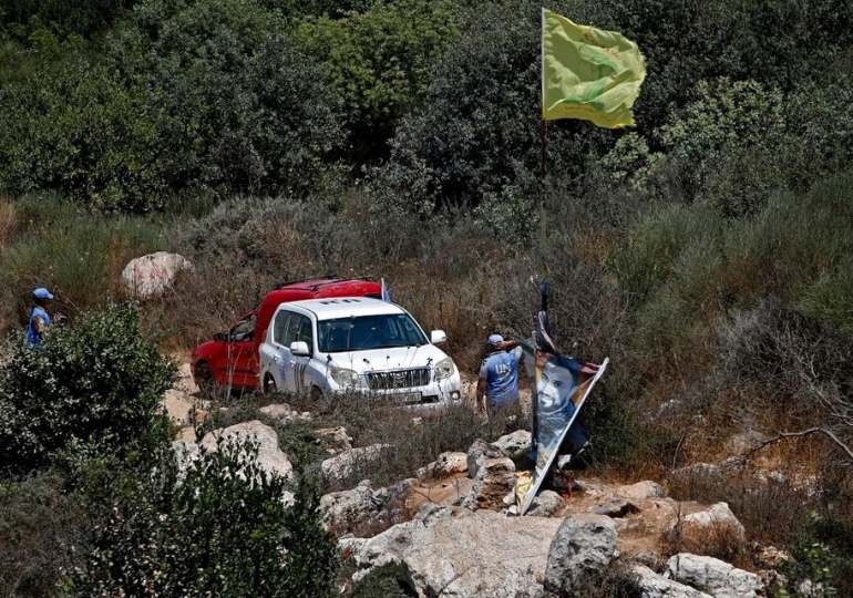 UN hits out at Lebanon's 'leaders' during hearing on Hezbollah-Israel ceasefire
