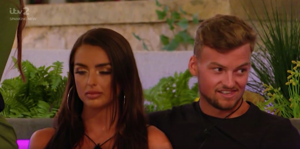 Love Island fans slate Hugo as dramatic re-coupling kicked off in main villa.