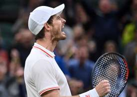 Andy Murray slams government over 'pathetic' NHS pay rise