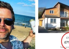 Man quoted £71,000 for one week stay in Cornwall