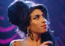 The film-makers debunking the Amy Winehouse myth : 'Her parents were judged so harshly'