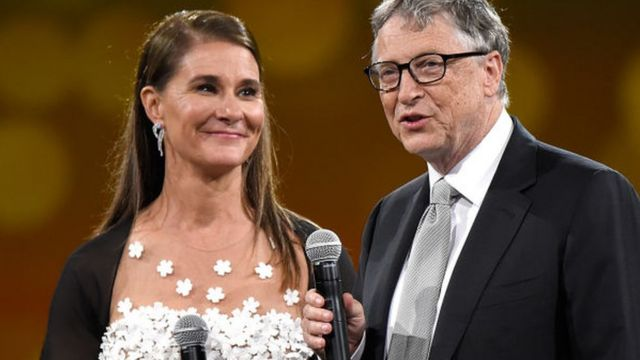 Emotional Bill Gates 'admitted wrecking his marriage' to Melinda
