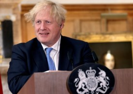 Covid-19 easing: Boris Johnson pleads for people to 'exercise judgement'