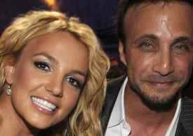 Free Britney: Britney Spears' manager resigns after 25 years