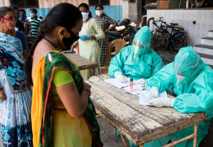 India sees 2,000 COVID deaths amid calls for faster jab rollout