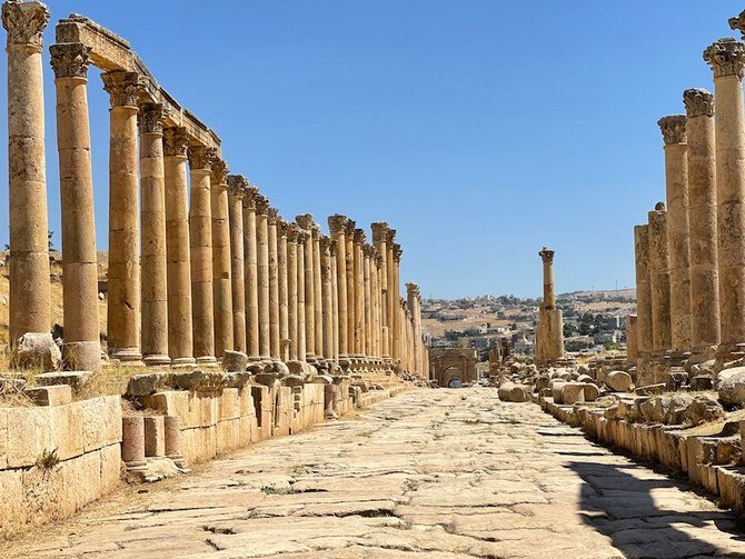Jordan tourism expected to boom by 2023, tourism officials say