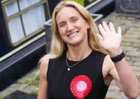 Labour narrowly hold Batley and Spen seat in by-election