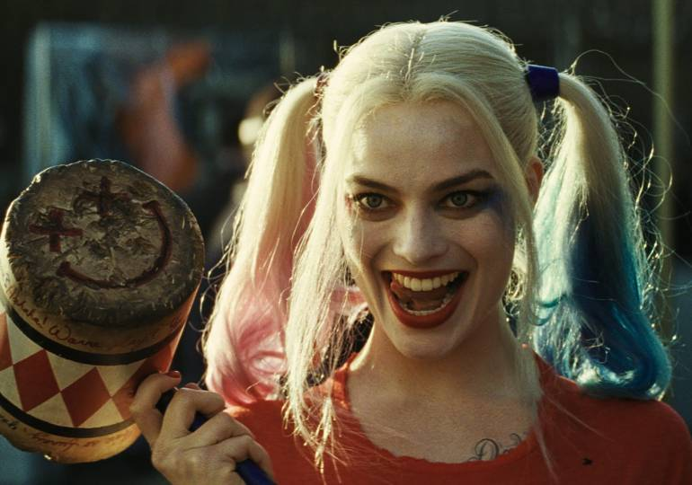 The Suicide Squad, review: Not even Margot Robbie can save this confetti-coloured stupidity