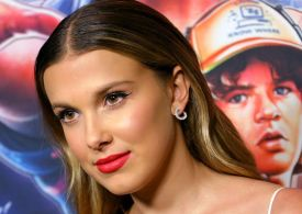 Millie Bobby Brown plans action against Hunter Echo