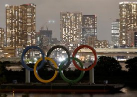 Tokyo Olympics opening ceremony director fired over Holocaust joke