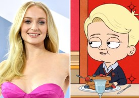 Sophie Turner branded 'hypocritical' for mocking Prince George in new show despite demanding privacy for her family