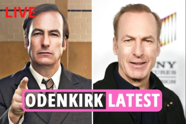 BOB Odenkirk was rushed to the hospital after reportedly collapsing on set of Better Call Saul.