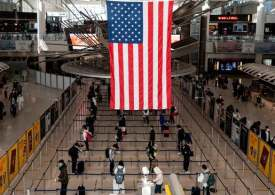 Summer travel options outside US still up in air as Covid rises