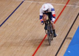 Jason Kenny takes historic seventh gold with sensational keirin win at Tokyo Olympics