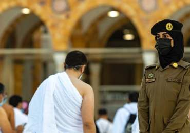 Saudi Arabia will receive Umrah pilgrimage requests from abroad starting Aug 9: SPA