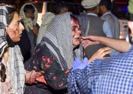 At least 95 Afghans killed in Kabul airport bombings, toll may be higher: Official