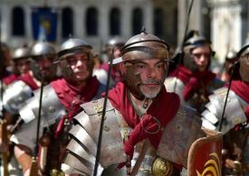 Archaeology advancement as massive 2,000-year-old Roman Army stock discovered
