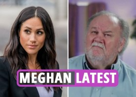 """Prince Harry """"plays the role of victim"""" and the Duchess """"has been lying for years"""", says dad Thomas"""