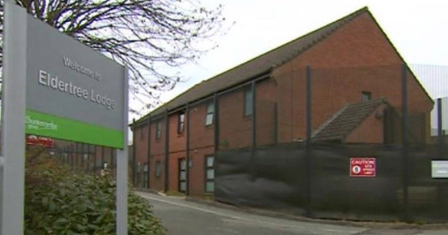 Mental health hospital was closed after CCTV exposed staff being abusive towards patients