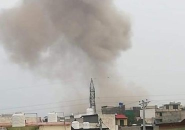 Pakistani army: Accidental explosion at arms factory kills 3