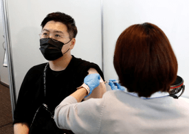 Japan vaccine supply Rushing for vaccinations rise in delta variant cases