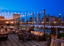Private members club Soho House waitlist at 'record high' says owner