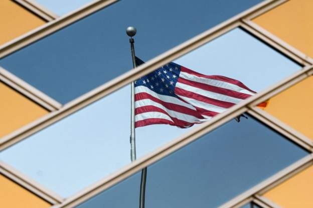 Breaking News - US Embassy Kabul falls as Afghan Taliban take back their country