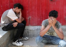 Palestinian boy dies after being shot by Israeli forces in Gaza
