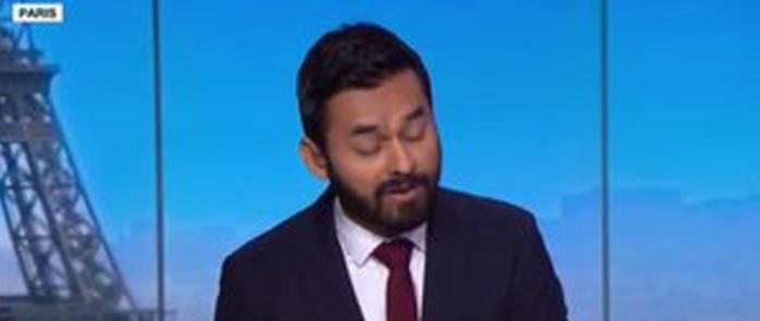 EU on brink as 'prospect of hostile France' reality after Marine Le Pen prediction