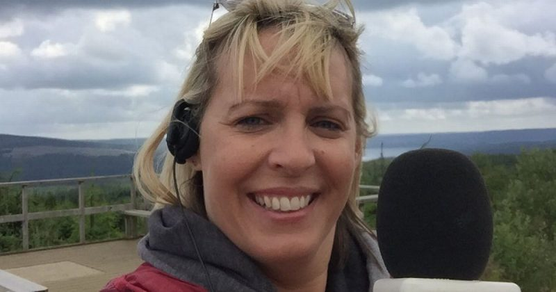 BBC Radio Newcastle presenter Lisa Shaw died due to complications from the AstraZeneca Covid vaccine, a coroner has ruled.