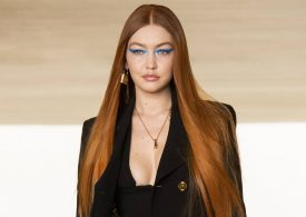 Copper Hair trend: The Hottest Colour of The Year