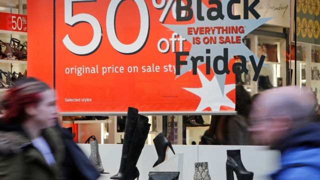 Black Friday 2021: Deals will be scarce as retailers plan to snub sales event because of shortages