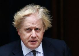 Boris Johnson goes away with his family - but No 10 insists it is not a holiday