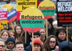 Afghan refugees likely to have problems finding suitable UK housing