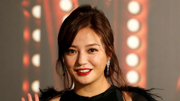 Chinese actress erased online with all mentions of her in films deleted after 'scandal'