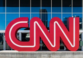 CNN fires unvaccinated staff for going to office