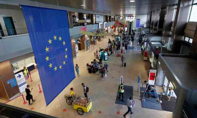 EU removes 6 countries including US from travel list