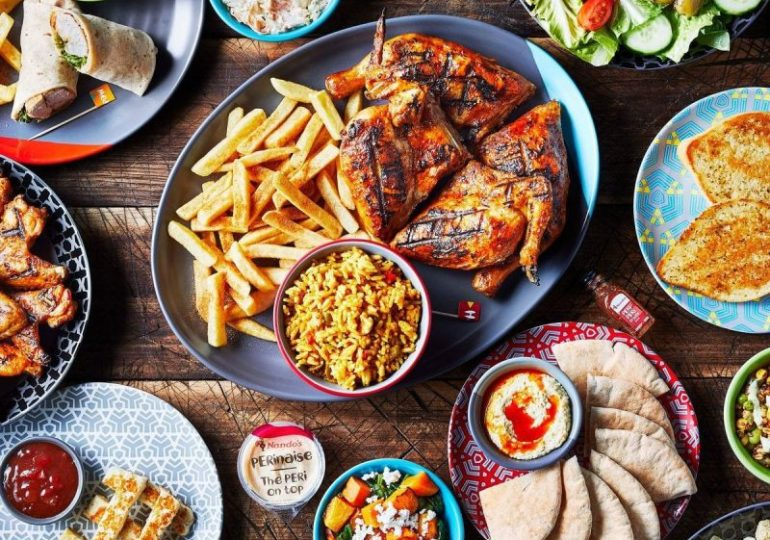 How to get free food on GCSE results day 2021: Nando's, Frankie and Benny's and Las Iguanas deals explained