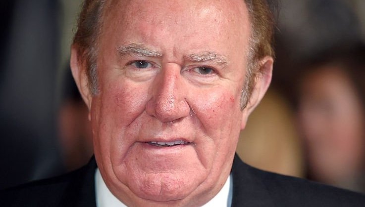 GB News: Andrew Neil 'considers quitting' in power struggle with boss who wants channel to be 'UK's Fox News'