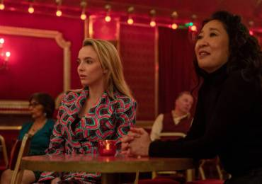 Man held over threats to kill Killing Eve star Jodie Comer