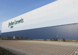 John Lewis hiring again after cutting almost 4,000 jobs