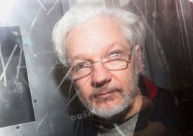 Julian Assange loses court battle to stop US expanding extradition appeal