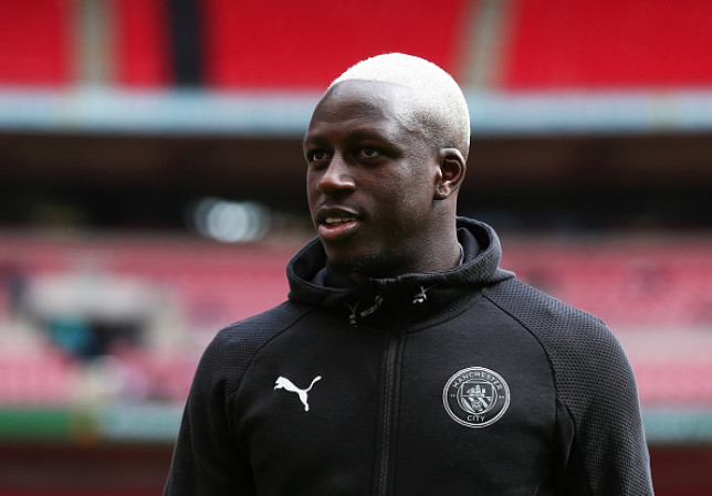 Manchester City footballer Benjamin Mendy charged with four counts of rape