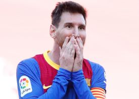 Lionel Messi 'shocked' and 'surprised' at 'dramatic revelation' of Barcelona contract collapse