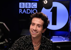 Nick Grimshaw's final Radio 1 show - special guests to bid farewell after 14-year run