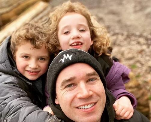 Katie Price's ex Kieran Hayler says she hasn't congratulated him on new baby