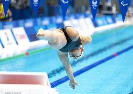 Records tumble from pool to track as Tokyo Paralympics hits day six