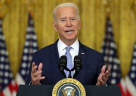Trump calls on Biden to 'resign in disgrace' over crisis in Afghanistan