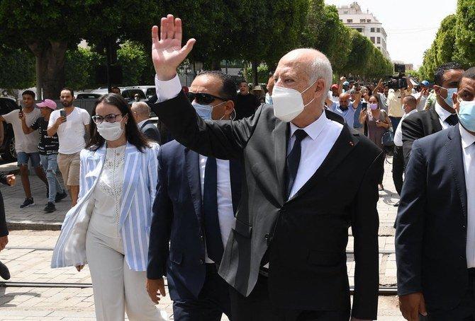 Tunisia arrest individual plotting president assassination