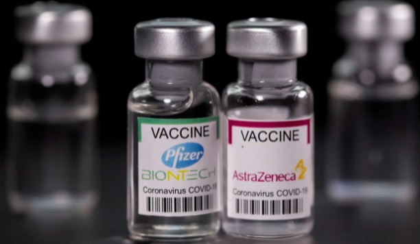 Vaccine breakthrough as booster shot increases Covid antibody defence by NINE times